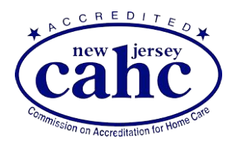 Commission on Accreditation for Home Care Inc.